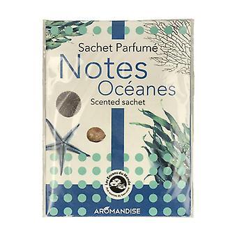 Ocean Notes Scented Sachet 15 g