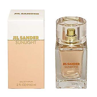 Jil Sanders Sunlight Eau de Parfum 60ml Spray