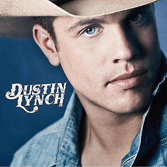 Dustin Lynch - Dustin Lynch [CD] USA import