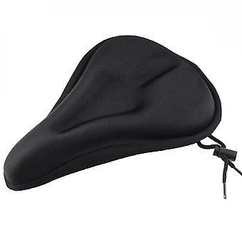 Extra Soft Waterproof Bicycle Seat Bike Saddle Cover