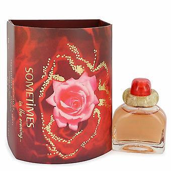Sometimes in the evening by Hubert De Montandon Eau De Parfum Spray 1.7 oz / 50 ml (Women)