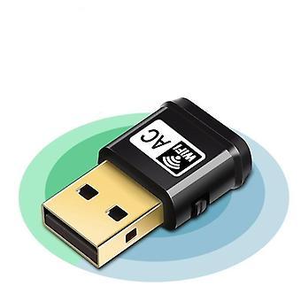 Scheda Wifi Usb wireless dual band