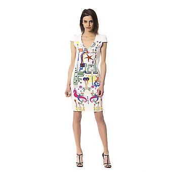 Frankie Morello Wonderland Dress