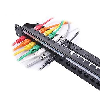 Patch Panel  Network Cable Adapter