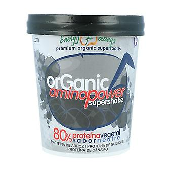 Organic Amino Power Eco 80% Protein (Neutral Flavor) 250 g