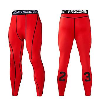 Sport Panty Leggings - Quick Dry, Fit Joggings, Workout Broek