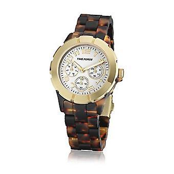 Ladies'Watch Time Force TF4175L14 (Ø 42 mm)