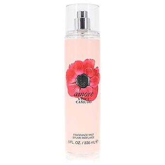 Vince Camuto Amore Body Mist By Vince Camuto 8 oz Body Mist