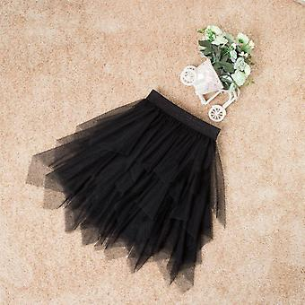 Children's Clothes, Tutu Puff Princess Dance Skirt