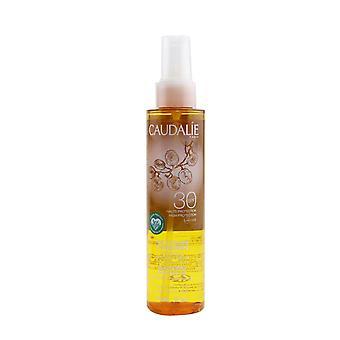 Beautifying suncare body oil spf 30 260648 150ml/5oz