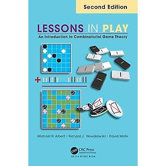 Lessons in Play - An Introduction to Combinatorial Game Theory - Secon