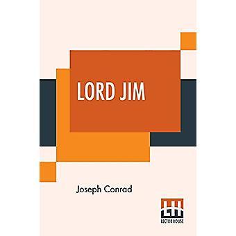 Lord Jim by Joseph Conrad - 9789353425296 Book