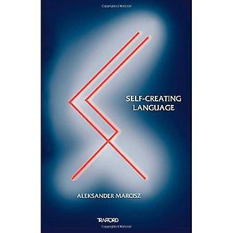Selvskabende sprog