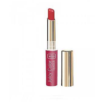 Wibo Juicy Color Lipstick N, 4