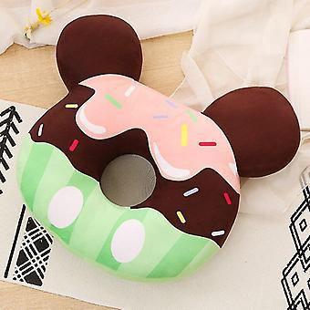 Anime Figur Erdbeere Donut Plüsch Kissen