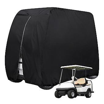 Buckle Outdoor Sports Golf Cart Accessoires de couverture
