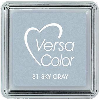 Versacolor Pigment Mustetyyny pieni - Taivaanharmaa