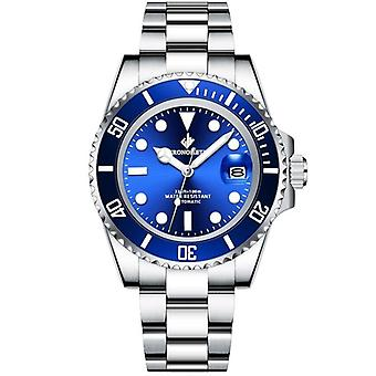 Dive Diver Watches Automatic Mechanical Waterproof Wristwatch