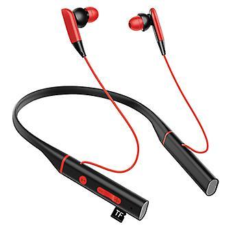 Halsband Bluetooth Wireless Kopfhörer Kopfhörer Headset wasserdicht für Sport