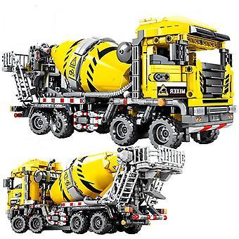 Ingeniería Bulldozer Grúa de alta tecnología Car Truck