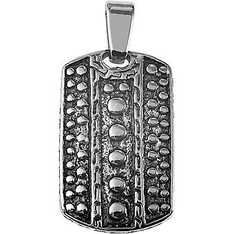 Akzent 006600000043 - Pendente da donna, acciaio inossidabile