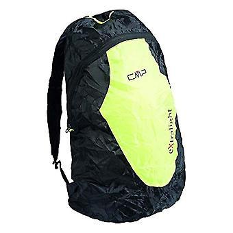 CMP 3V99777, Unisex Adult Backpack, Black (Black), One Size
