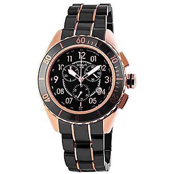 Cerruti 1881 Man Cra079Z271H Quartz Watch 45 mm