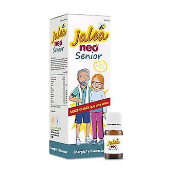 Neo senior citron smak gelé 14 flaskor