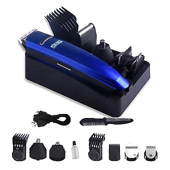 7-in-1 All-in-one Electric Hair Clippers Set For Men