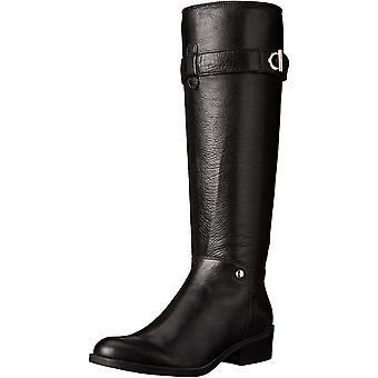 Tommy Hilfiger kvinner GALLOP2 lukket tå Riding knehøye Boots