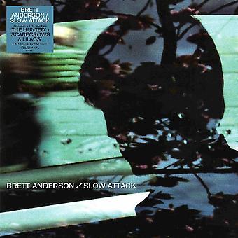Brett Anderson - Slow Attack Coloured  Vinyl