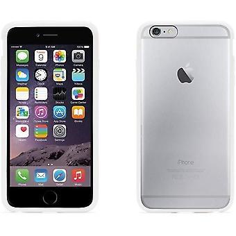 Griffin Reveal med ScreenCare iPhone 6 / 6s - Vit / Klar