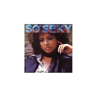 Sydney Joe Qualls - Vinilo tan sexy