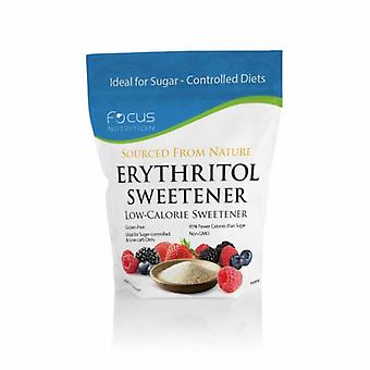 Xyloburst Erythritol søtningsmiddel, 1 lb