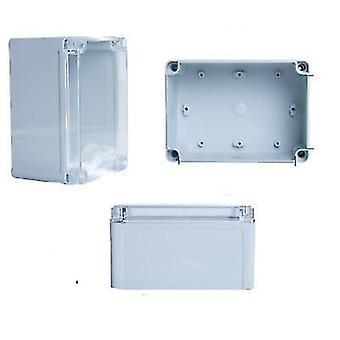 new 175x125x100mm ip67 waterproof abs plastic electrical junction box e sm36037