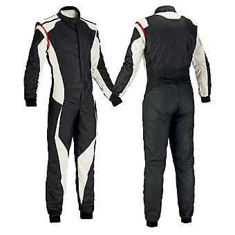 Go kart racing suit rew-02