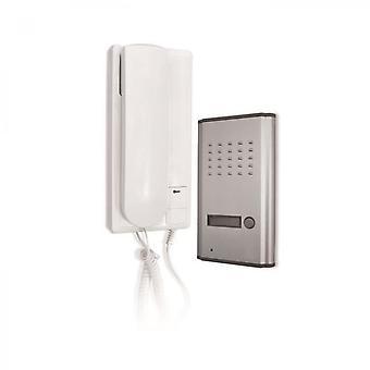 Scs Sentinel Audiokit 3208d 2-wire Audio Intercom