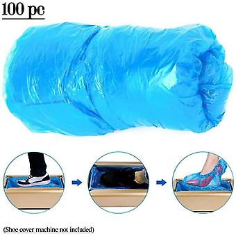 Disposable Automatic Boot Shoes Cover Overshoes Dispenser Office Home Protection