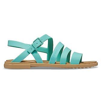Crocs Tulum Sandal 2061073U3 universaalit kesä naisten kengät