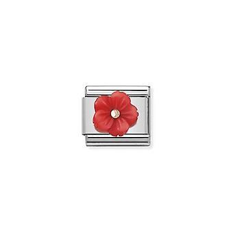 Nimitys Italia composable link punainen kukka 430510_07