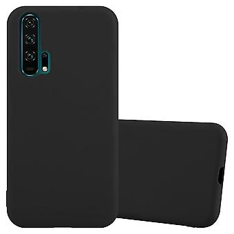 Case for Honor 20 PRO Flexible TPU Silicone Phone Case - Cover - ultra slim