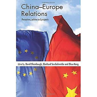 China-Europe Relations