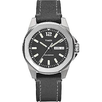 ساعة يد تايم إكس للرجال TW2U14900