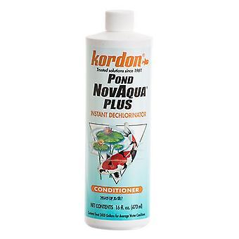 Kordon Pond NovAqua Plus - 16 oz