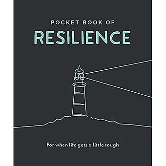 Pocket Book of Resilience: Your Daily Dose of Quotes to Inspire Resilience: 2019� (Pocket Books)