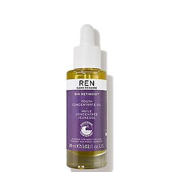 REN Bio Retinoid Ungdom KoncentratOlja 30ml