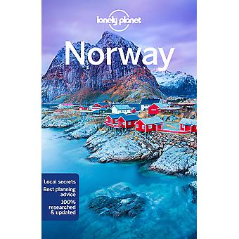 Lonely Planet Norway Travel Guide