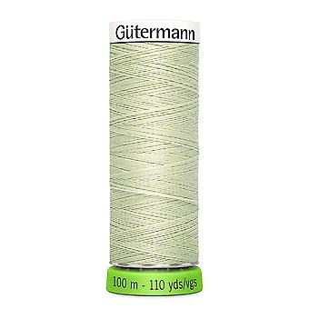 Gutermann 100% Recycled Polyester Sew-All Thread 100m Hand and Machine -  818