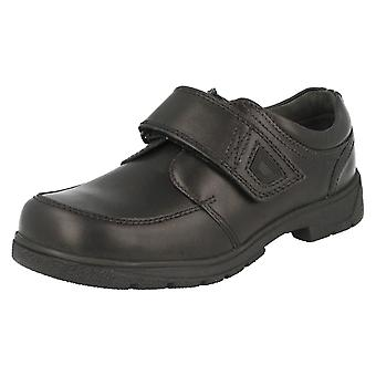 Boys Startrite School Shoes Accelerate