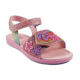 Lelli Kelly Girls Rainbow Stars LK4410 Sandals